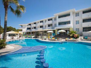 Sotavento Club Apartments Main Pool Magaluf