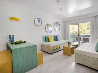 Sotavento Club Apartments room