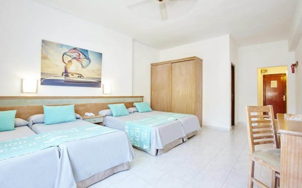 Universal Florida Hotel Family rooms Magaluf