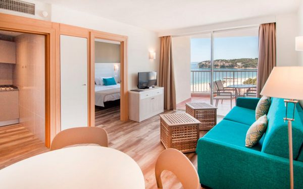 Vistasol Hotel Aptos & Spa Apartment Magaluf