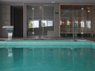 Vistasol Hotel Aptos & Spa wellness area magaluf