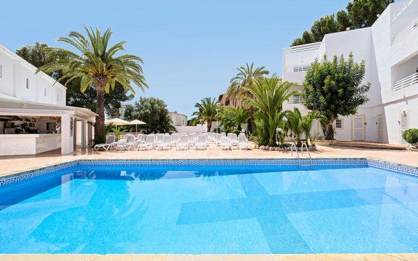 azuline hotel palmanova garden Mallorca