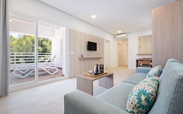 azuline hotel palmanova garden special room